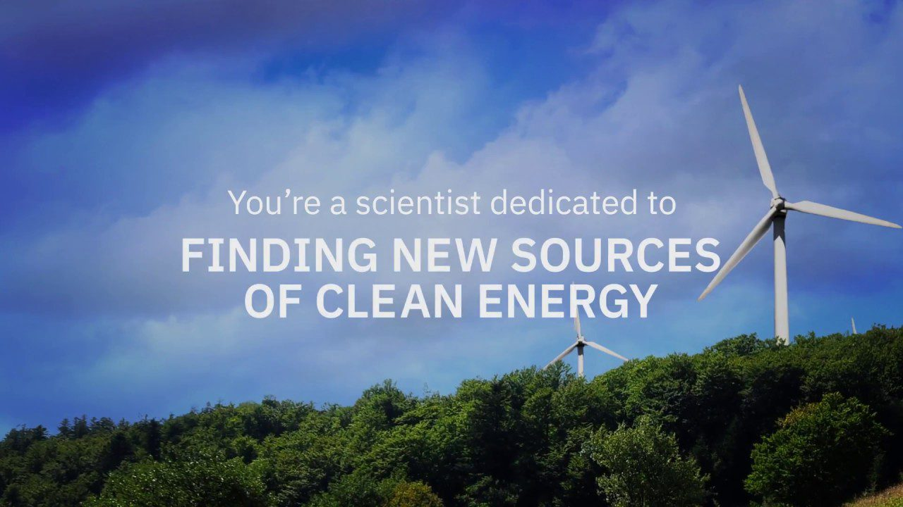Ibm World Community Grid Call For Climate Change Or