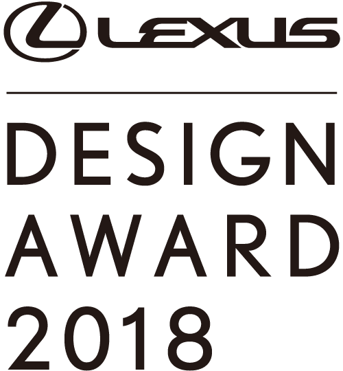 Lexus Design Award 2018 For Design Enthusiasts Students And