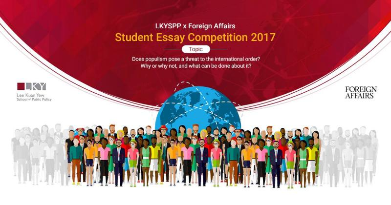 global ethics network essay contest