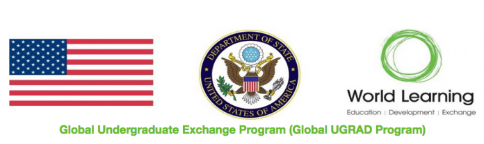 exchange program essay call for