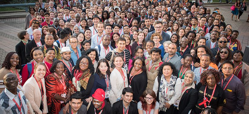 22nd International AIDS Conference (AIDS 2018) Scholarship Programme – Amsterdam, Netherlands  (Scholarships Available to Attend)