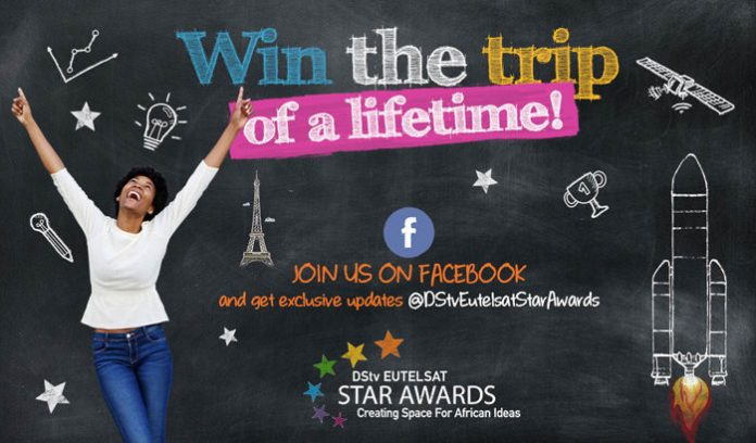 2017 DStv Eutelsat Star Awards competition