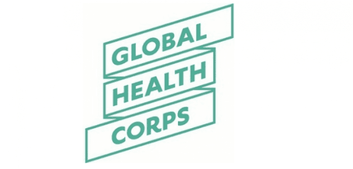 Global Health Corps Fellowships XNUMX/XNUMX