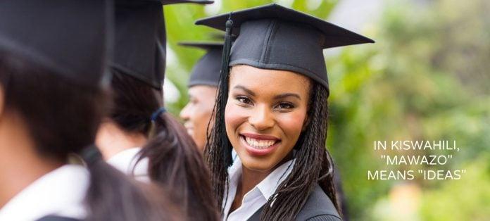 2018 Mawazo PhD Scholars programme