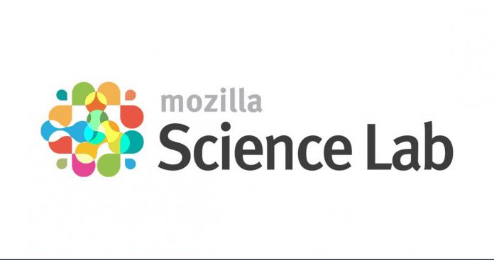 Mozilla Science Mini Grants 2018