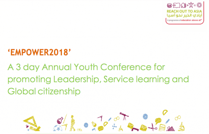 ROTA's 10th Annual Youth Conference Empower 2018