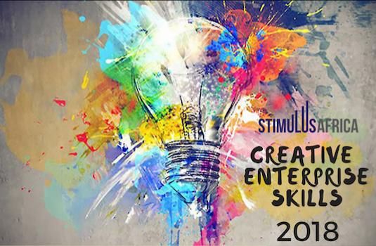 Stimulus Africa Creative Enterprise programme