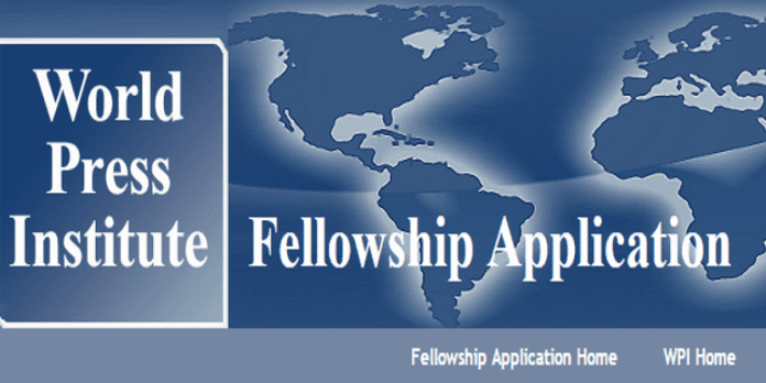 WPI fellowship