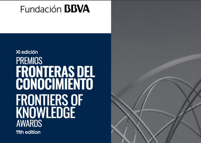 Les prix Frontiers of Knowledge de la Fondation BBVA