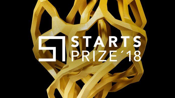 2018 STARTS Prize