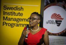Swedish Institute Management Programme Africa
