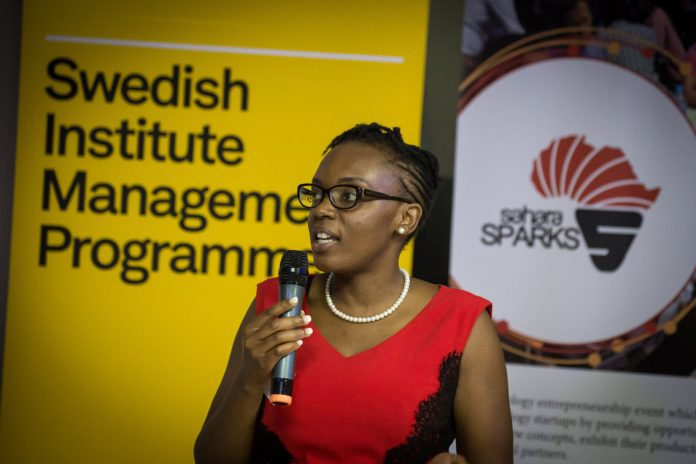 Swedish Institute Management Programme Africa