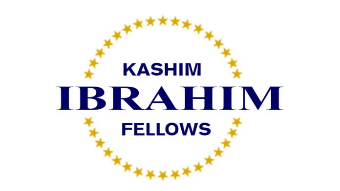 Kashim Ibrahim Fellowship 2018