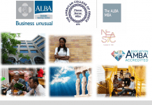 A.G. Leventis Foundation MBA Scholarship Program for Nigerian citizens,