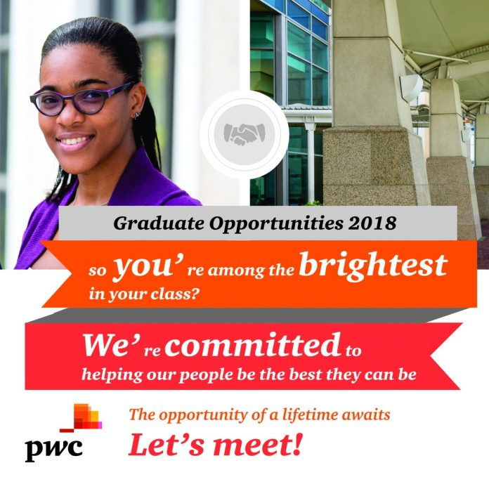 Image result for PwC Consulting Graduate / Internship Programme 2019