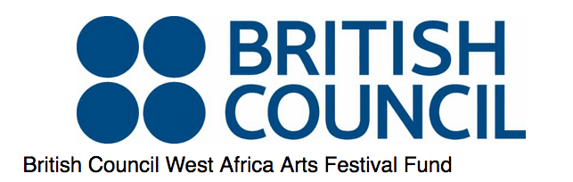 Chamada Aberta: Fundo do Festival de Artes do British Council West Africa