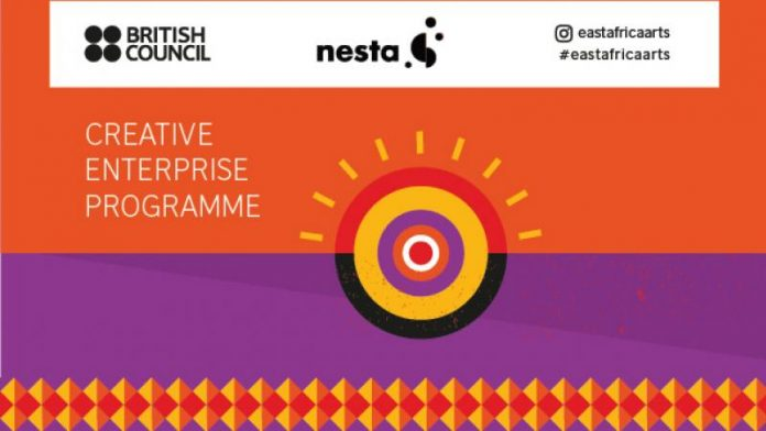 Creative Enterprise Programme – East Africa