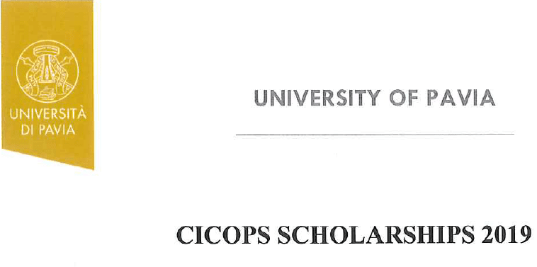 CICOPS Scholarships 2019 for Researchers from Developing Countries