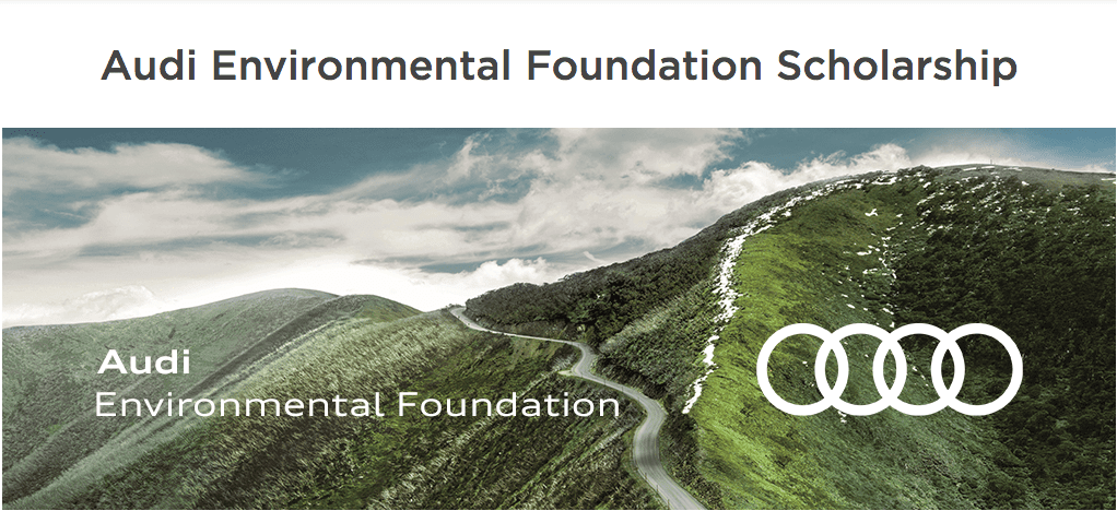 Natural Resources Scholarships Grants