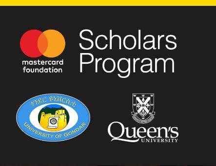 University of Gondar Mastercard Foundation Scholars Program (MCFSP