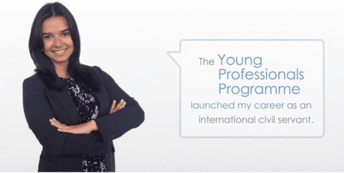 United Nations Young Professionals Programme 2020/2021