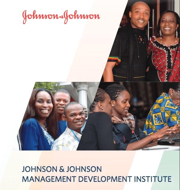 Johnson & Johnson Management Development Institute (MDI ...