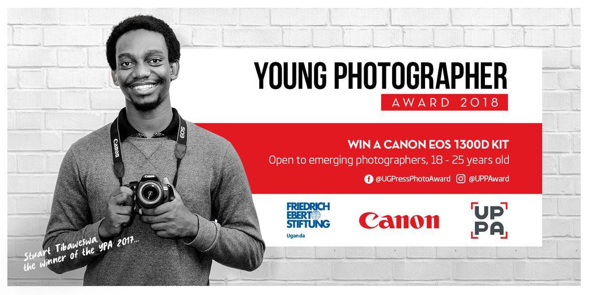 Image result for uganda press photo awards 2018