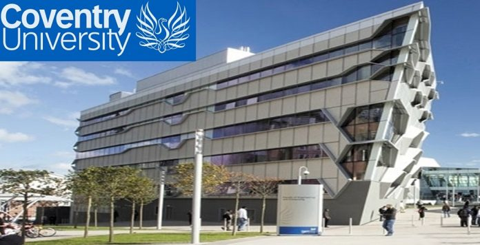 Coventry University Sports Scholarship 2018 For Undergraduate Study