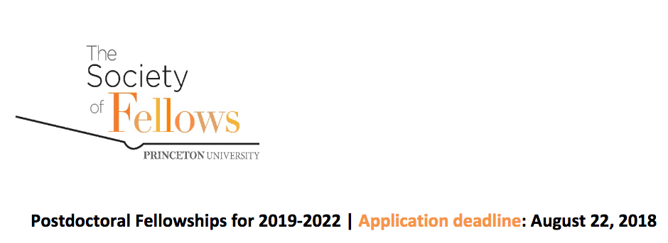 Postdoctoral Fellowship 2020 In Canada