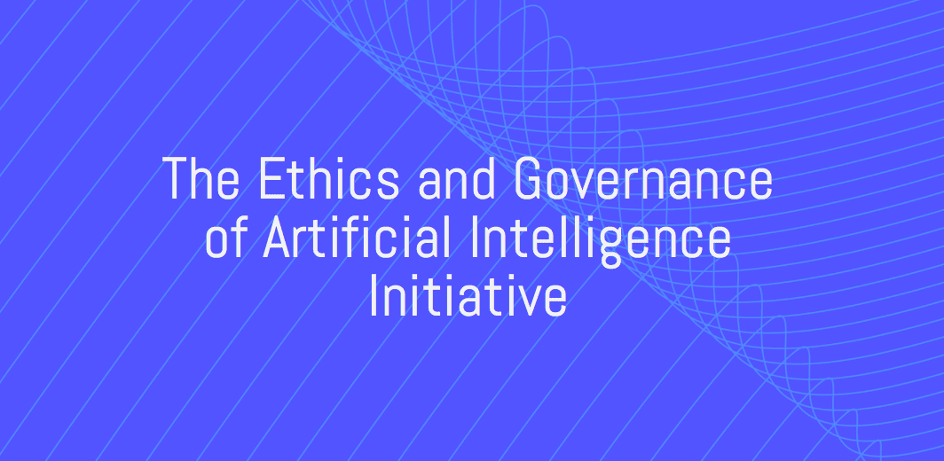 the ethics of artificial intelligence essay Artificial intelligence is a possibility that should not be ignored in any serious thinking about the future, and it raises many profound issues for ethics and public policy that philosophers ought to start thinking about.