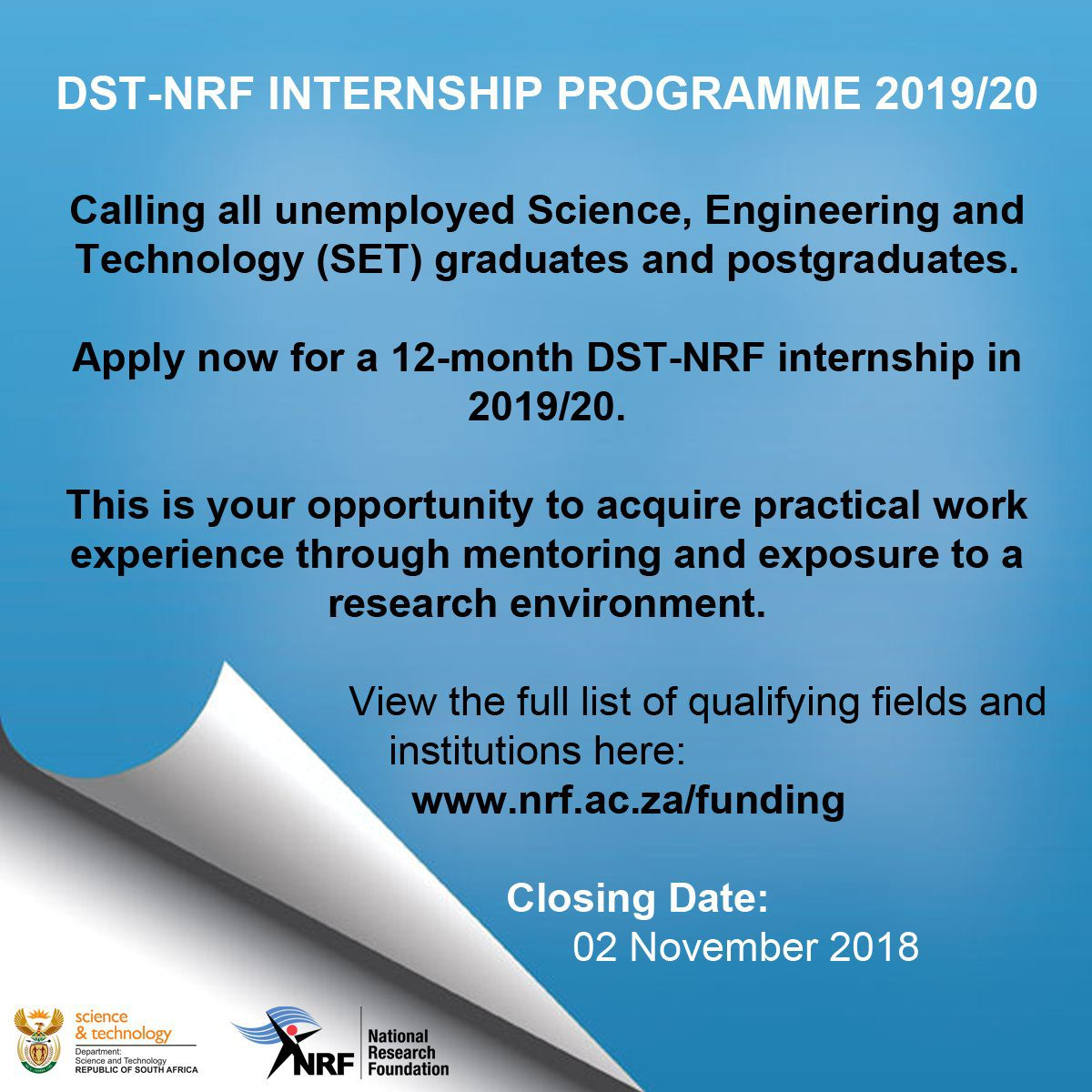 Cancel internship in 2019 83