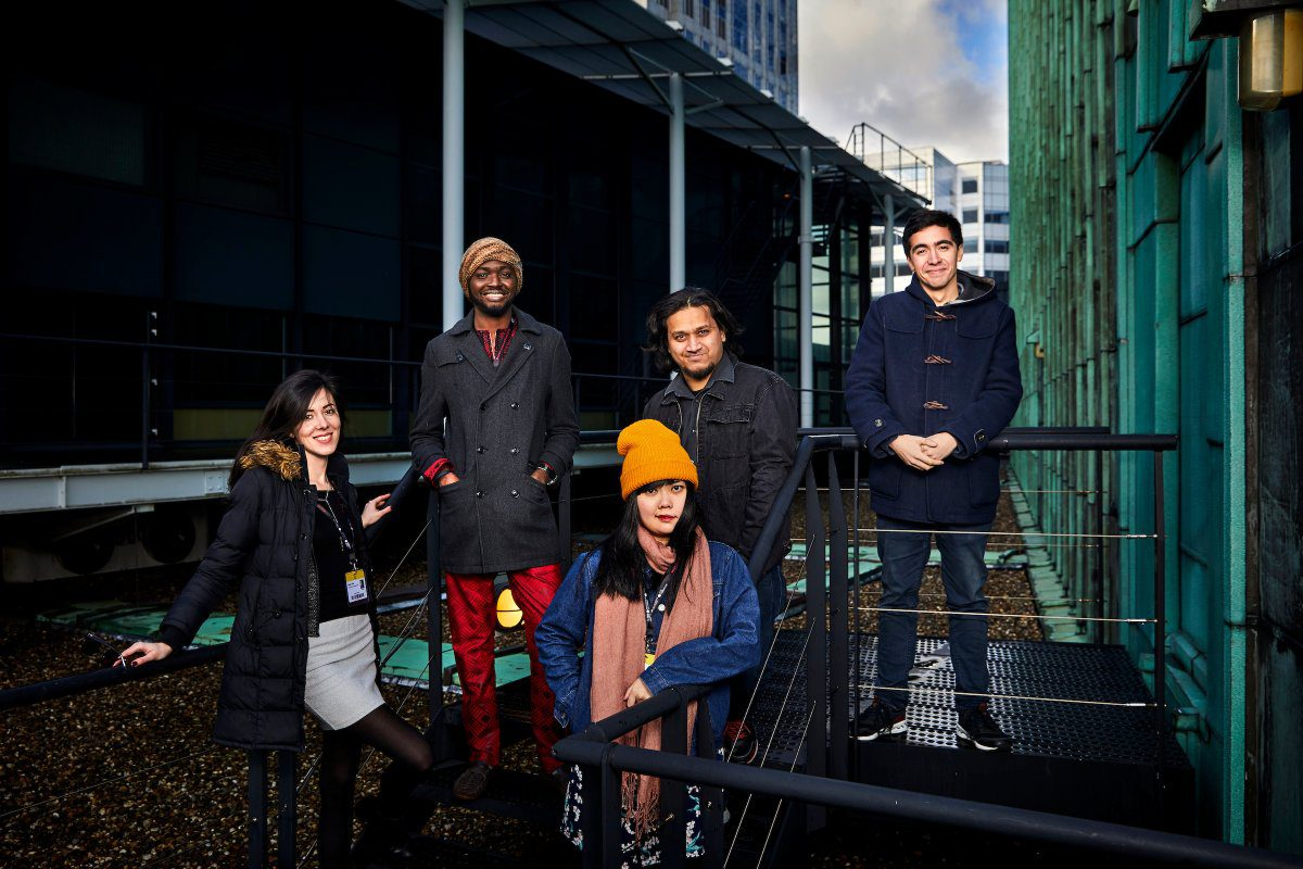 International film festival rotterdam 2019 iffr trainee for Rotterdam film