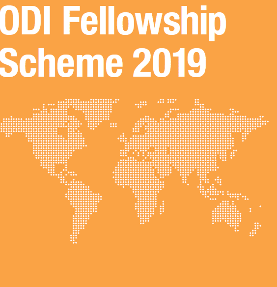 Overseas Development Institute (ODI) Fellowship Scheme 2019