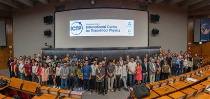 ICTP Postgraduate Diploma Scholarship Programme 2019/2020 for young