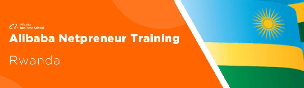 The Alibaba Group Netpreneur Training program 2019 for young