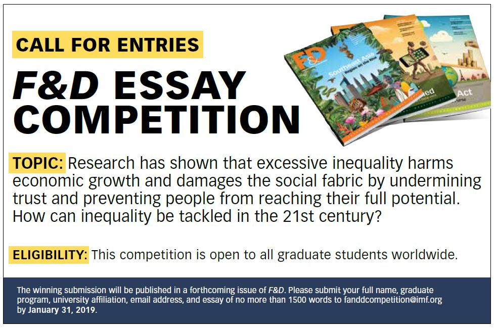 international monetary fund imf finance  development fd essay  international monetary fund imf finance  development fd essay  competition  for graduate students