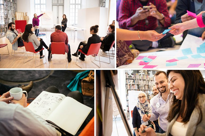 Swedish Institute Leader Lab 2019 for Civil Society Leaders