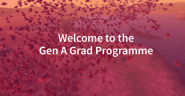 Absa GenA Global Markets 2022 Programme for young South African graduates.