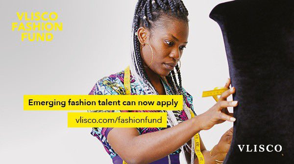 The Vlisco Fashion Fund 2019 For Emerging Designers And Tailors 5000 Prize Opportunities For Africans