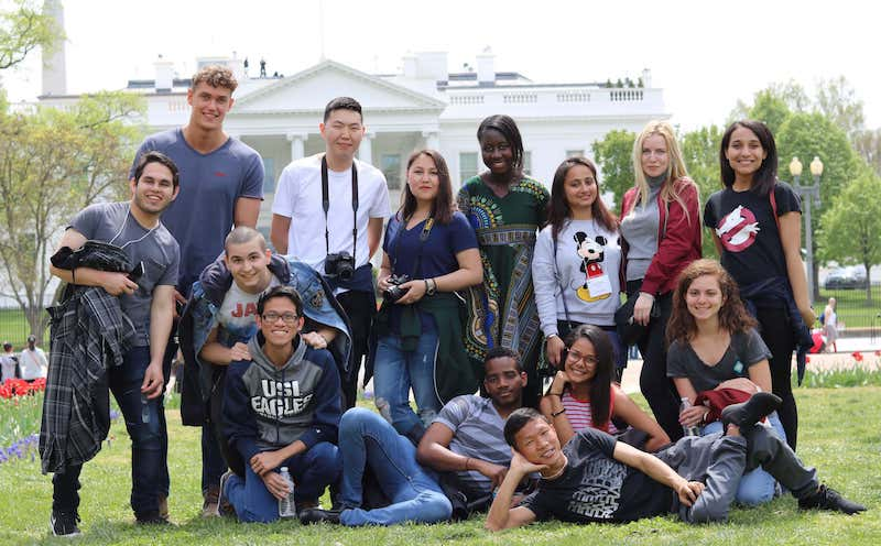 U.S. Department of State Global Undergraduate Exchange Program 2020/2021 (Global UGRAD) for Study in the United States (Fully Funded)