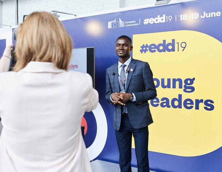 Risultato immagini per european young leaders 2020