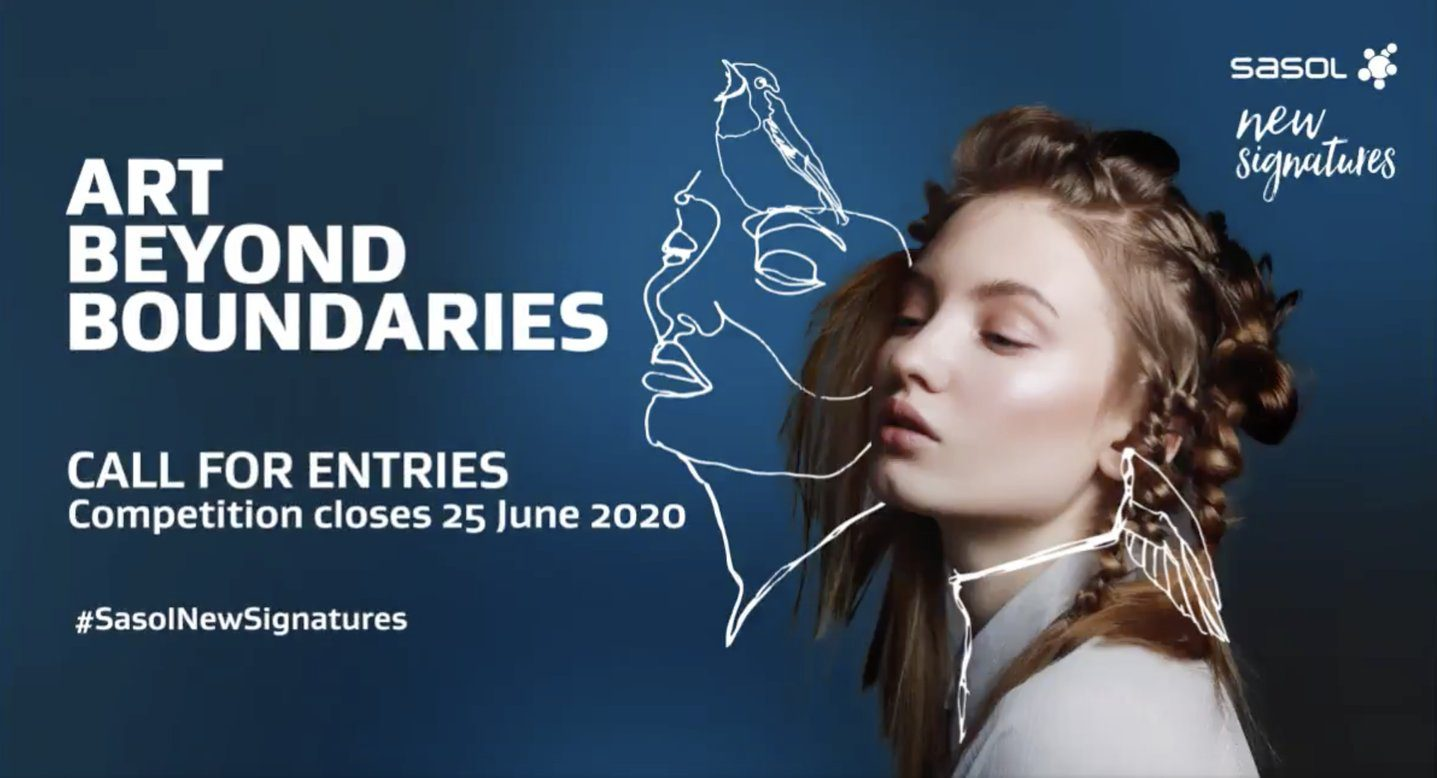 Sasol New Signatures Art Competition 2020 For South African Artists R100 000 Prize Opportunities For Africans