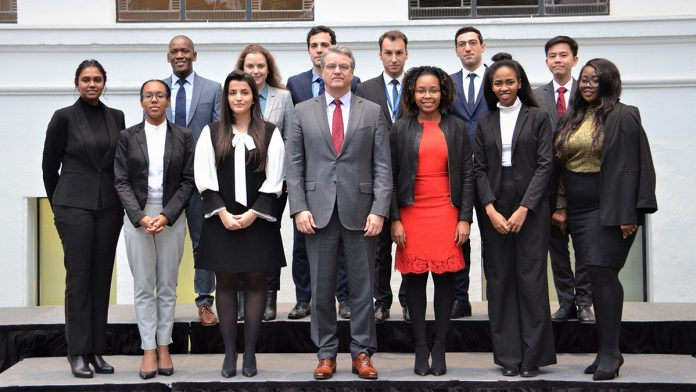 wto-young-professional-programme