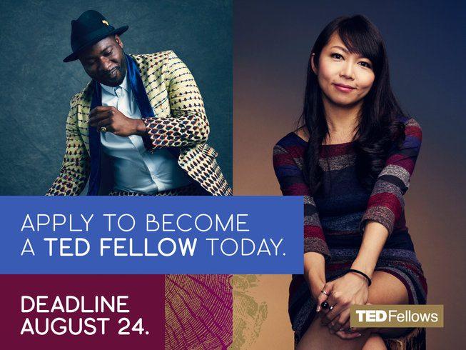 TED Fellows Program