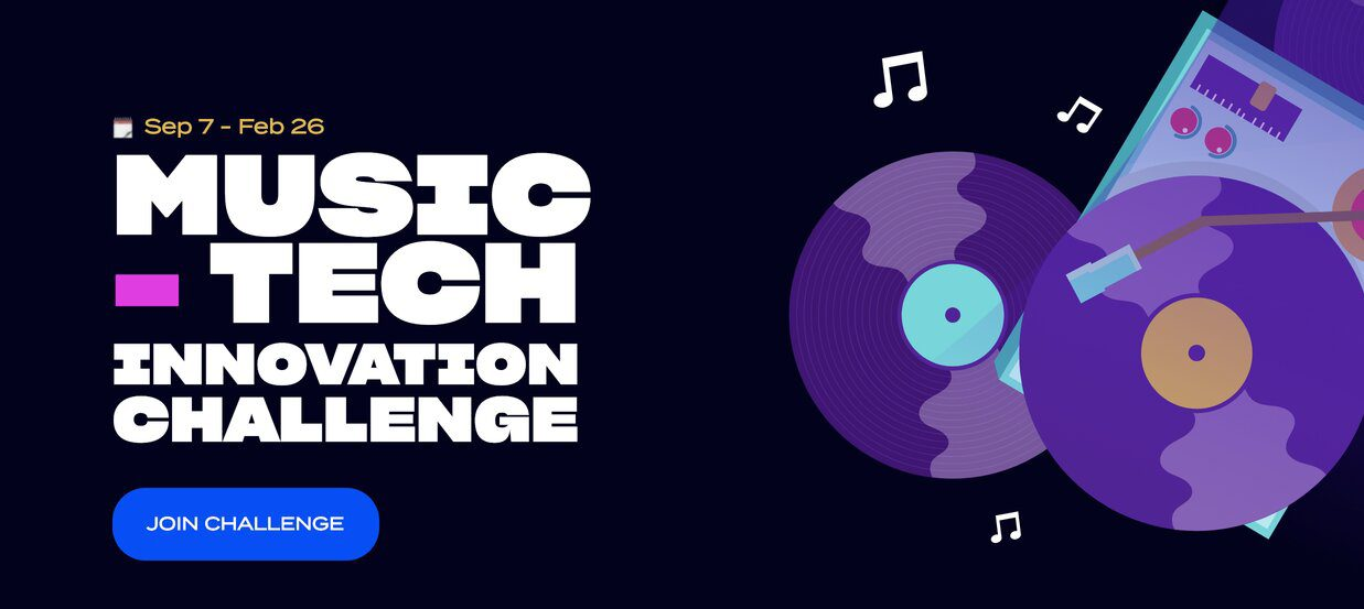 Co-Creation Hub (CcHUB) Music-Tech Innovation Challenge 2020 for Nigerian Creatives