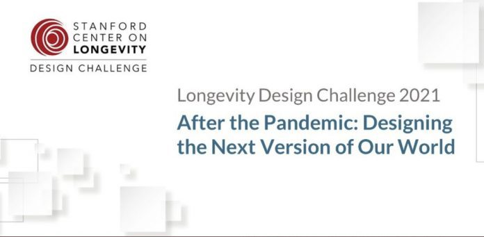 The Stanford Center on Longevity Design Challenge 2020