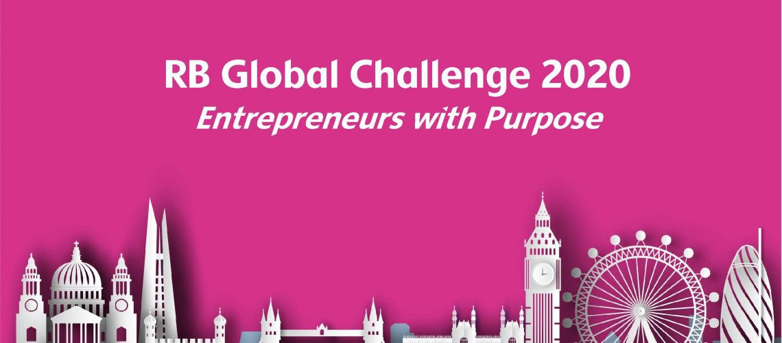 Reckitt Benckiser (RB) Global Challenge 2020 for social impact students  (Cash Prizes & Fully Funded to grand finale in London) | Opportunity Wow