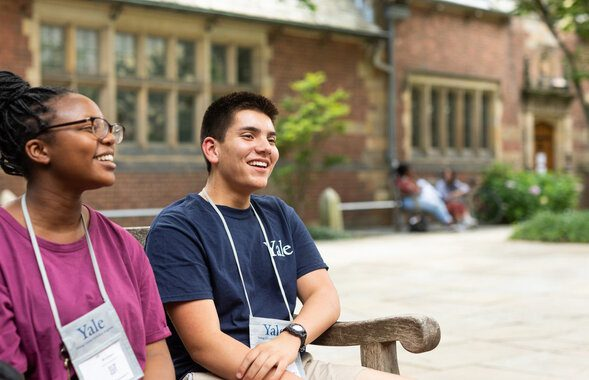 Yale Young Global Scholars Program 2021 for outstanding High School Students worldwide (Scholarships/Financial Aid Available)