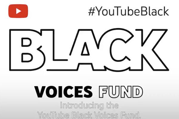 YouTube Black Voices Fund for Content Creators & Artist ($100M Fund)