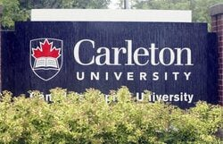 Carleton University Richard J. Van Loon Scholarship 2020/2021 for young Africans to study in Canada.